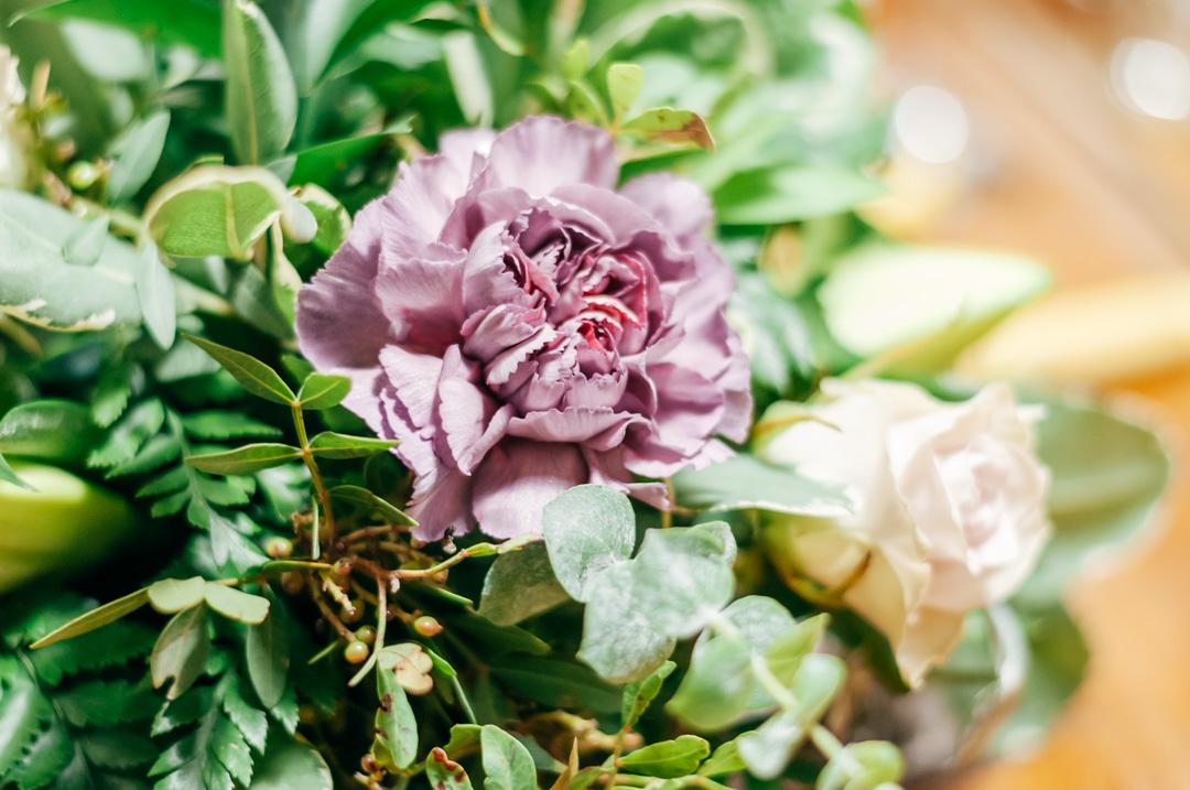 How To Make A Lush Posy Table Arrangement Like Florist Star Flowers