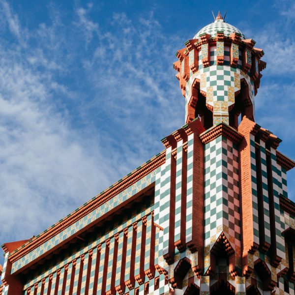 Gaudí's Casa Vicens: complete architecture and interior guide exterior 12.jpg