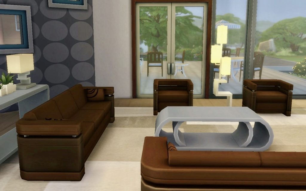 What Playing The Sims Can Teach You About Interior Design Boreal Abode